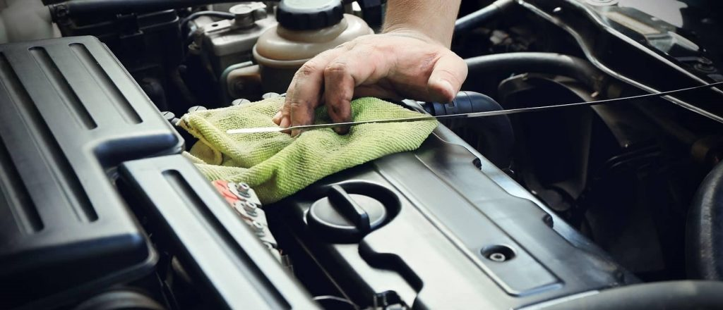 Why Is My Car's Engine Using Too Much Oil?